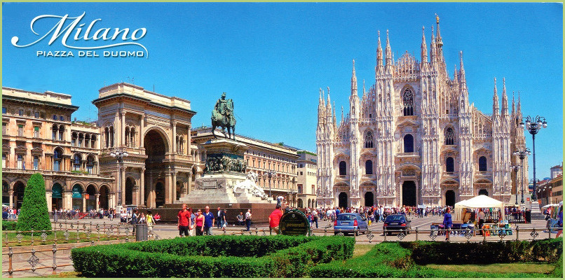The offices - Milan - The magic of Italy