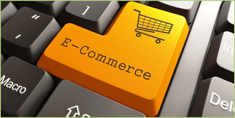 The terms of sales - E-commerce logistics
