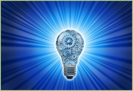 Intellectual property - bright idea