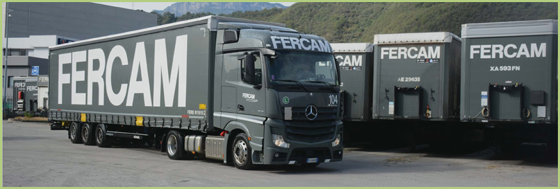 FERCAM Transportation
