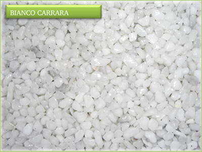 Colour bianco carrara